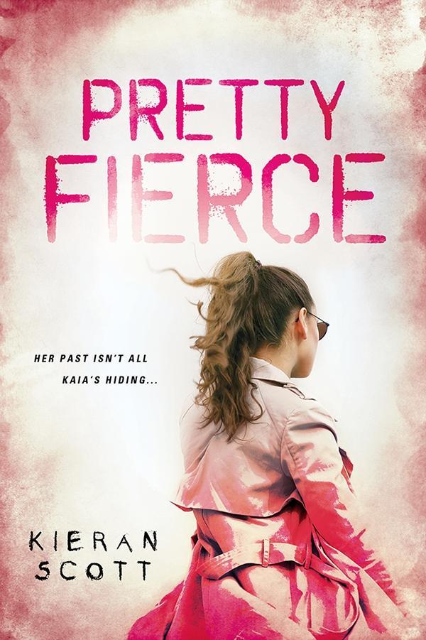 Pretty Fierce als eBook epub