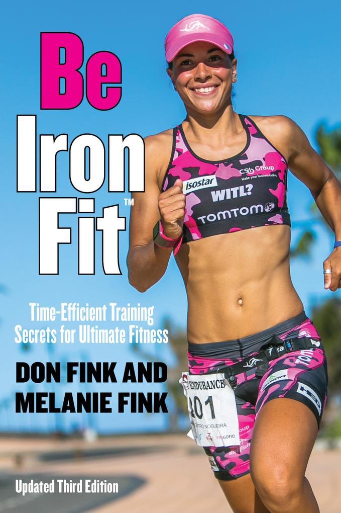 Be IronFit als eBook epub