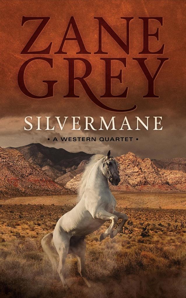 Silvermane als eBook epub