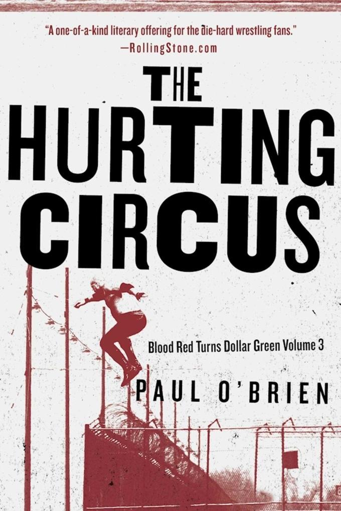 The Hurting Circus als eBook epub