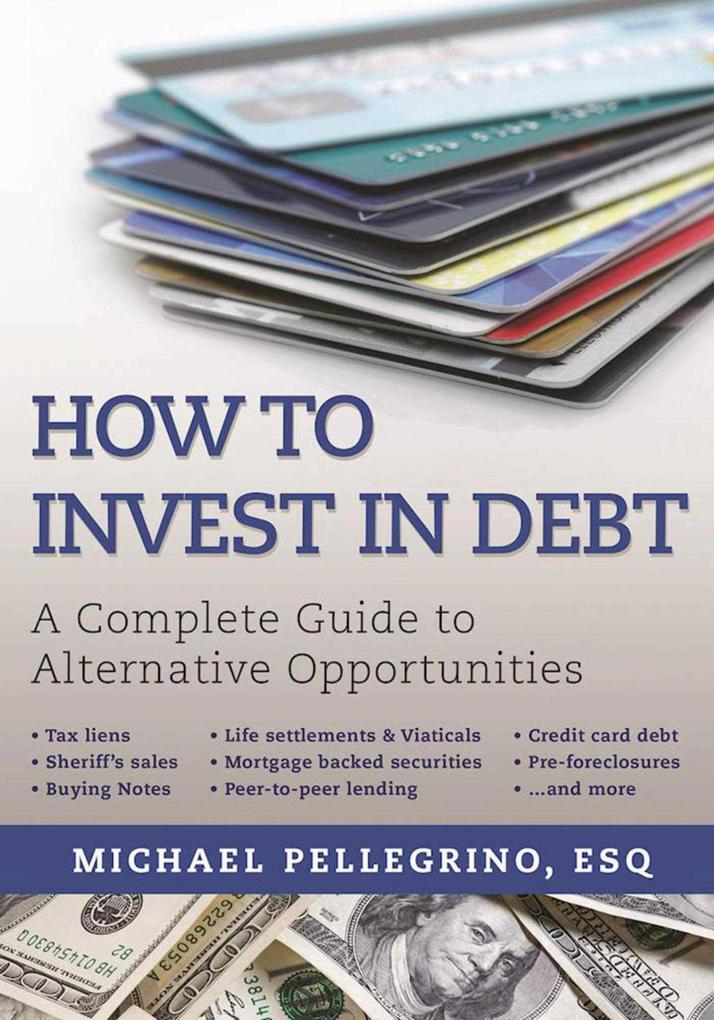 How To Invest in Debt als eBook epub