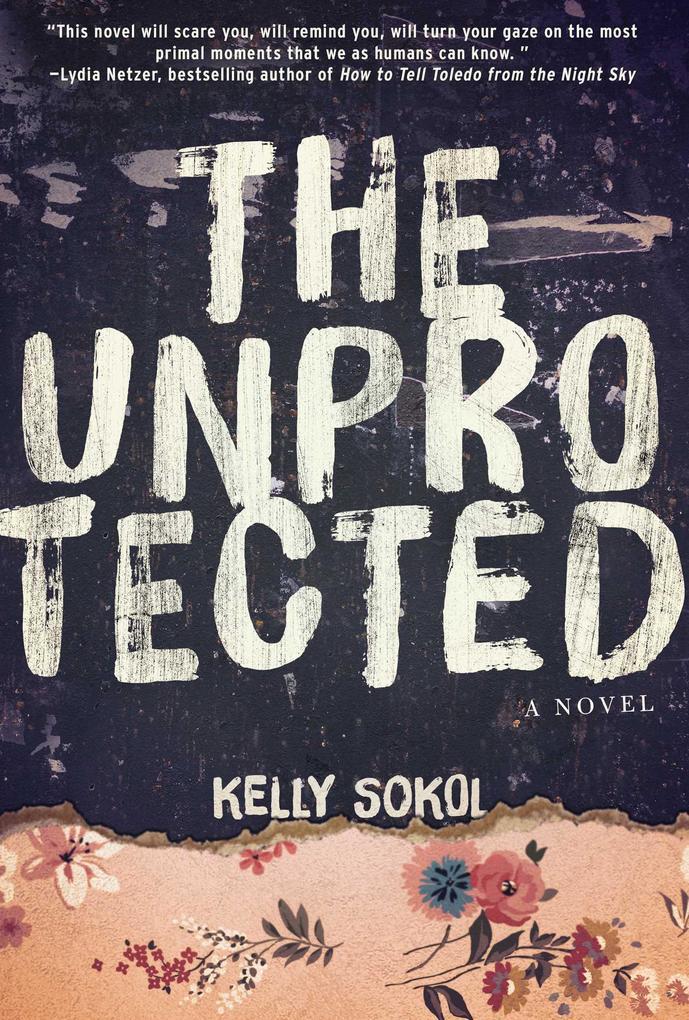 The Unprotected als eBook epub