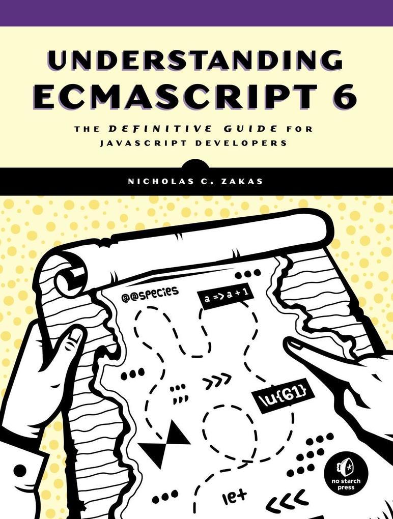 Understanding ECMAScript 6 als eBook epub