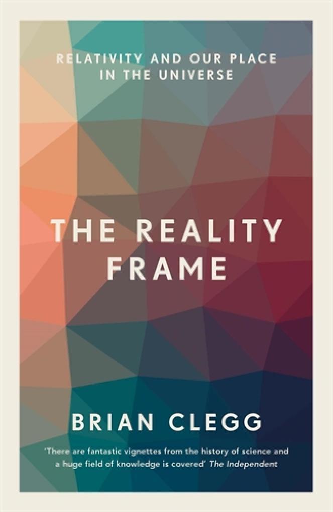 The Reality Frame als eBook epub