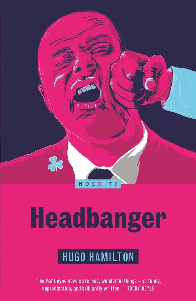 Headbanger als eBook epub