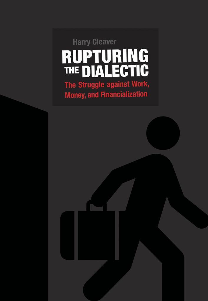Rupturing the Dialectic als eBook epub