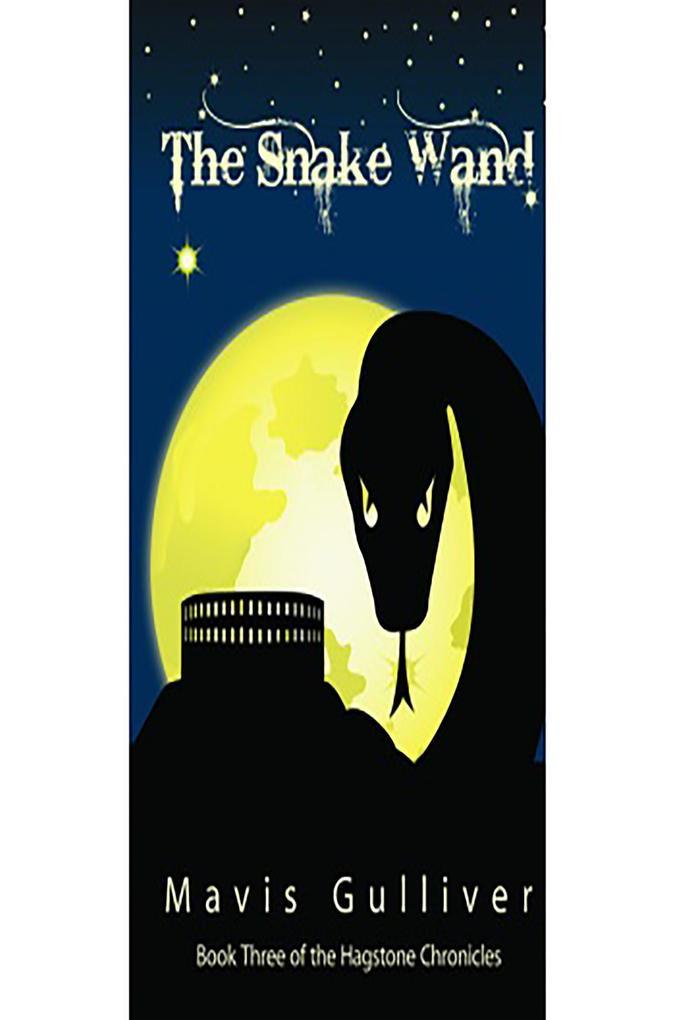 The Snake Wand als eBook epub