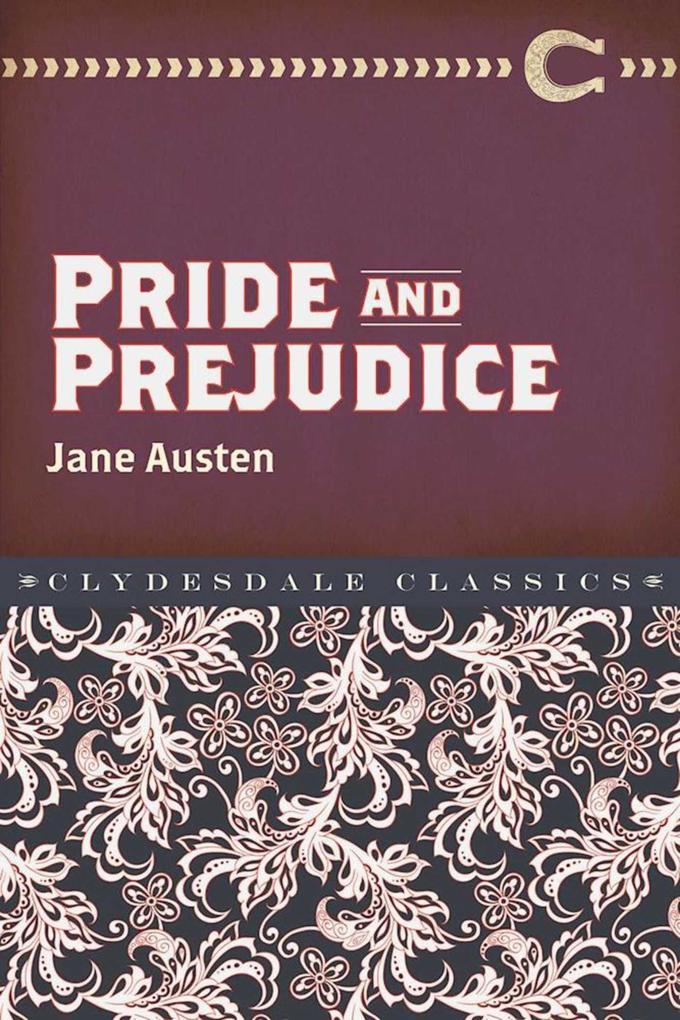 Pride and Prejudice als eBook epub