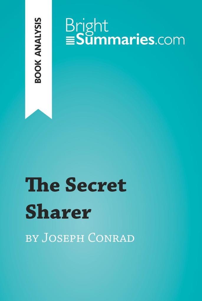 The Secret Sharer by Joseph Conrad (Book Analysis) als eBook epub