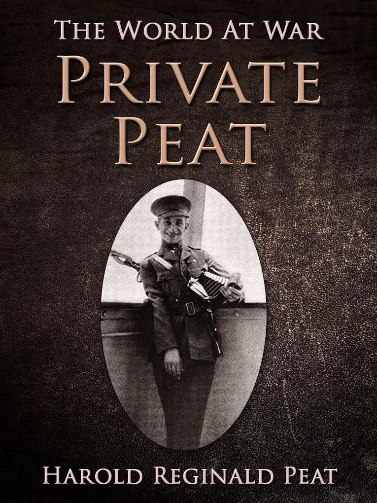 Private Peat als eBook epub