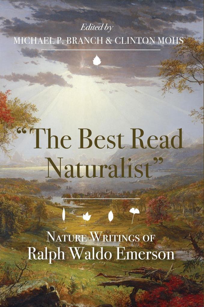 """The Best Read Naturalist"""" als eBook epub"""