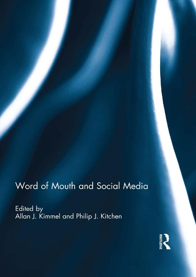 Word of Mouth and Social Media als eBook pdf