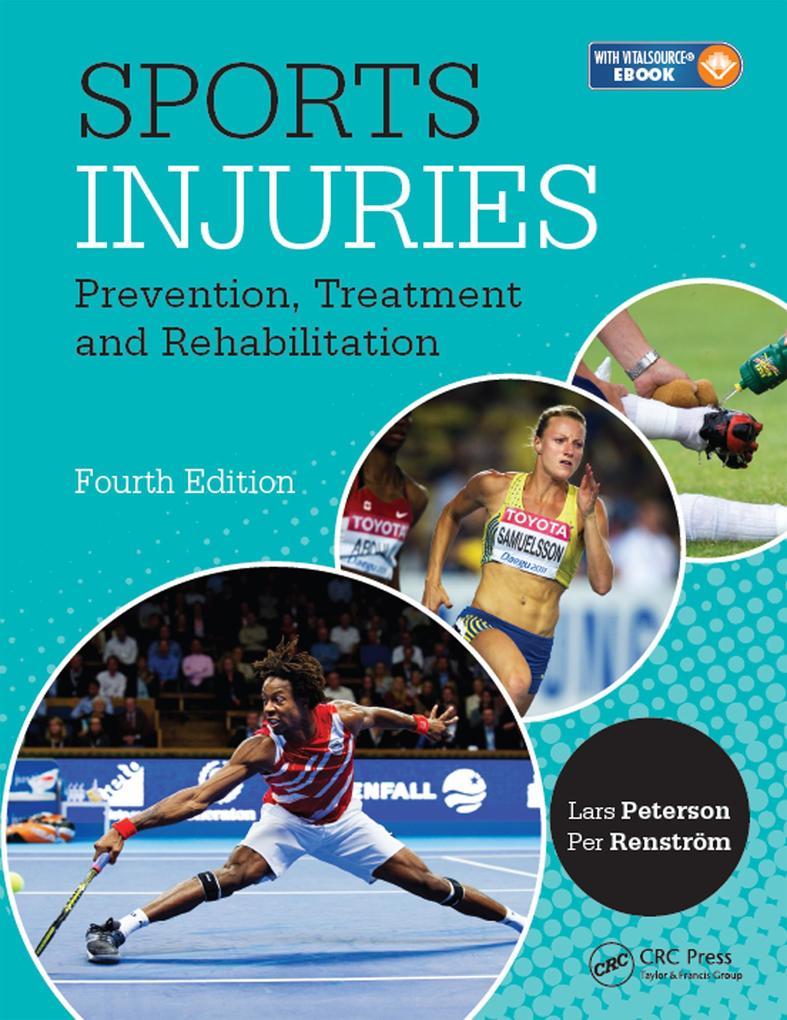 Sports Injuries als eBook epub