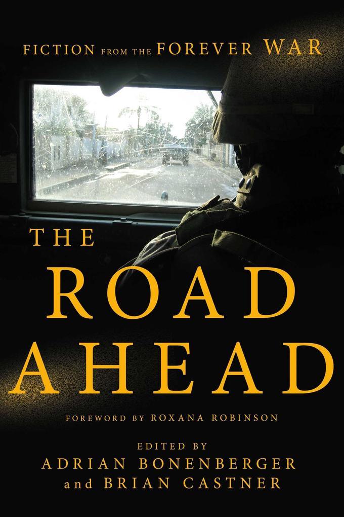 The Road Ahead als eBook epub
