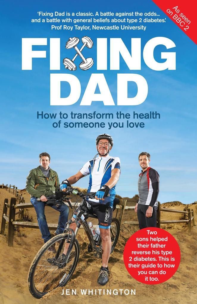Fixing Dad als eBook epub