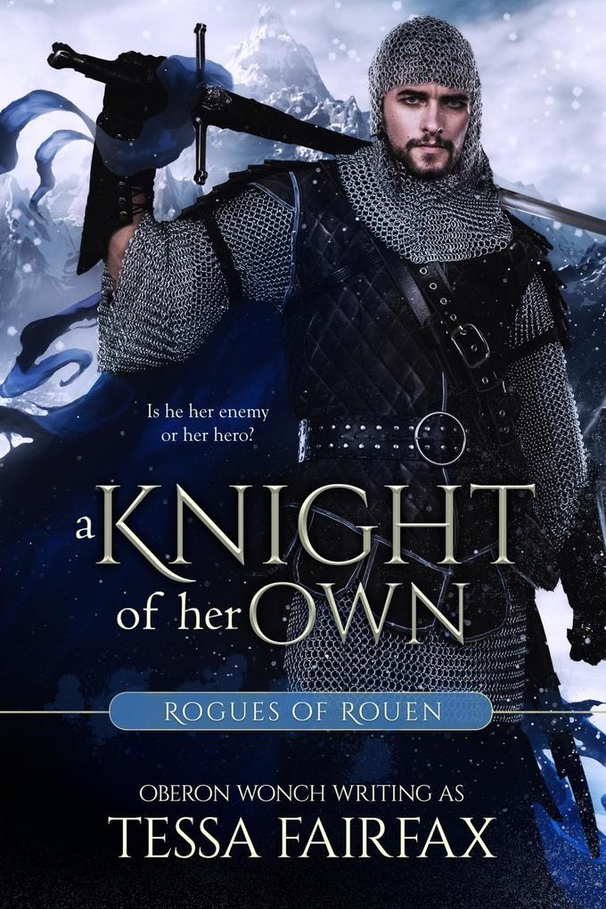 A Knight of Her Own als eBook epub