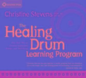 The Healing Drum Learning Program als Hörbuch CD