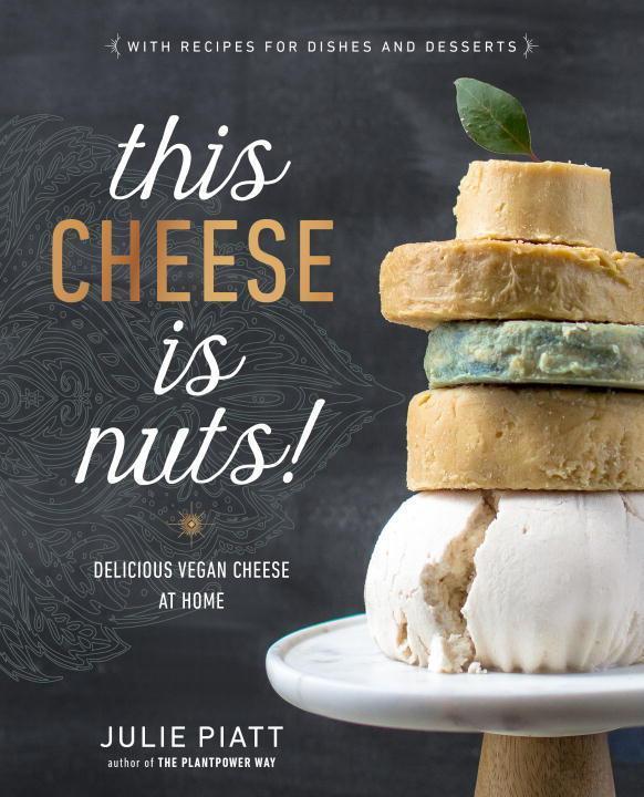 This Cheese is Nuts! als Buch (kartoniert)