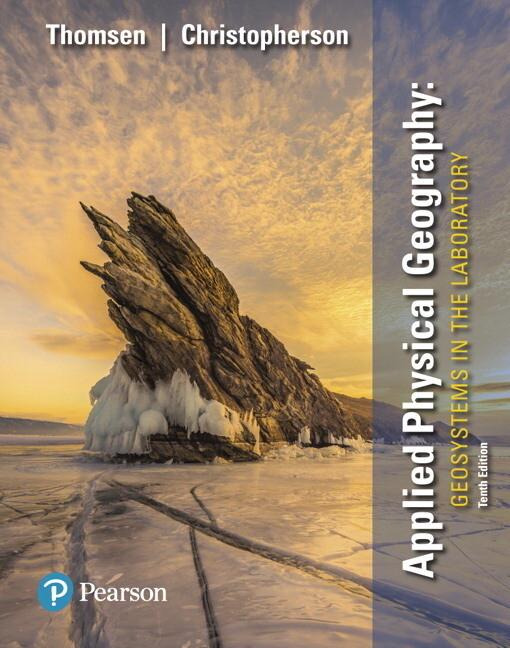 Applied Physical Geography als Taschenbuch
