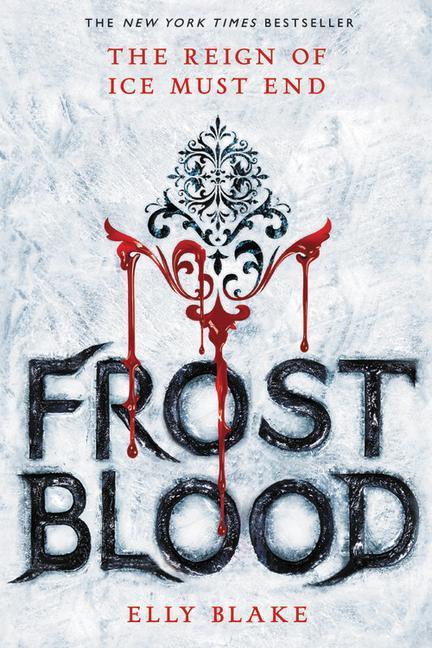 Frostblood als Taschenbuch