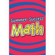 Summer Success Math: Student Book Grade K 2008