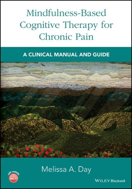 Mindfulness-Based Cognitive Therapy for Chronic Pain als Taschenbuch