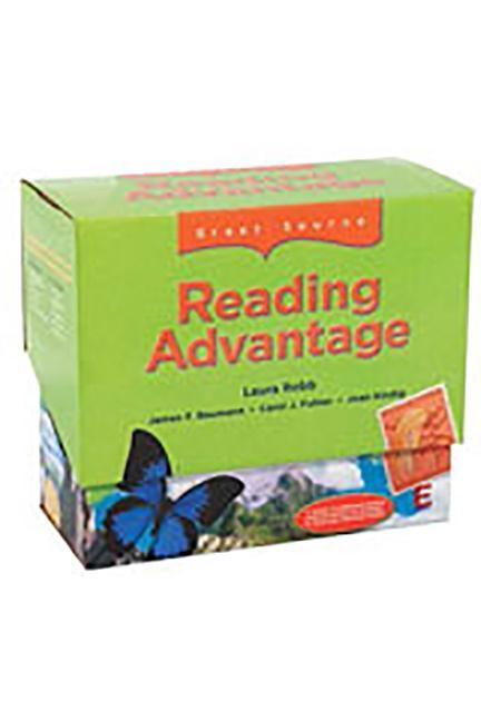 GRT SOURCE READING ADVANTAGE als Taschenbuch