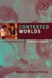 Contested Worlds als Taschenbuch