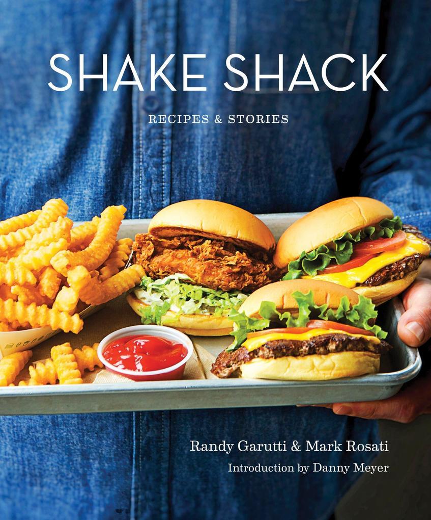 Shake Shack als Buch (gebunden)
