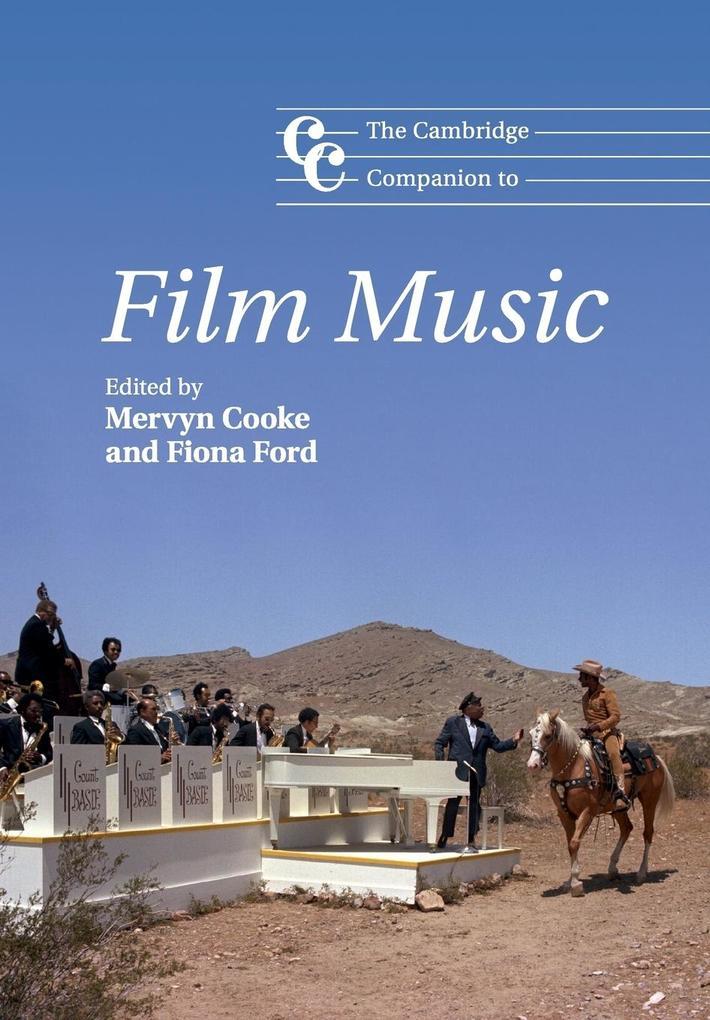The Cambridge Companion to Film Music als Taschenbuch