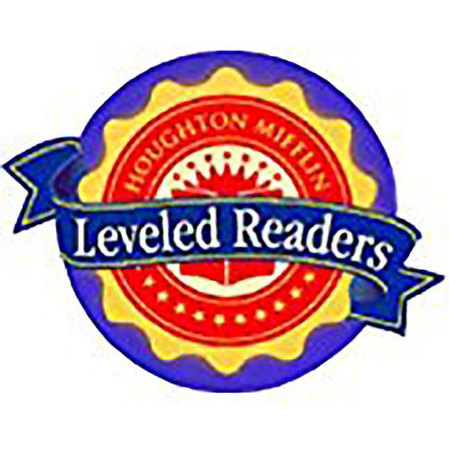 HOUGHTON MIFFLIN READING LEVEL als Buch (gebunden)