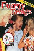 Summer Success Reading: Theme Magazine 6, 5-Packs Grade 4