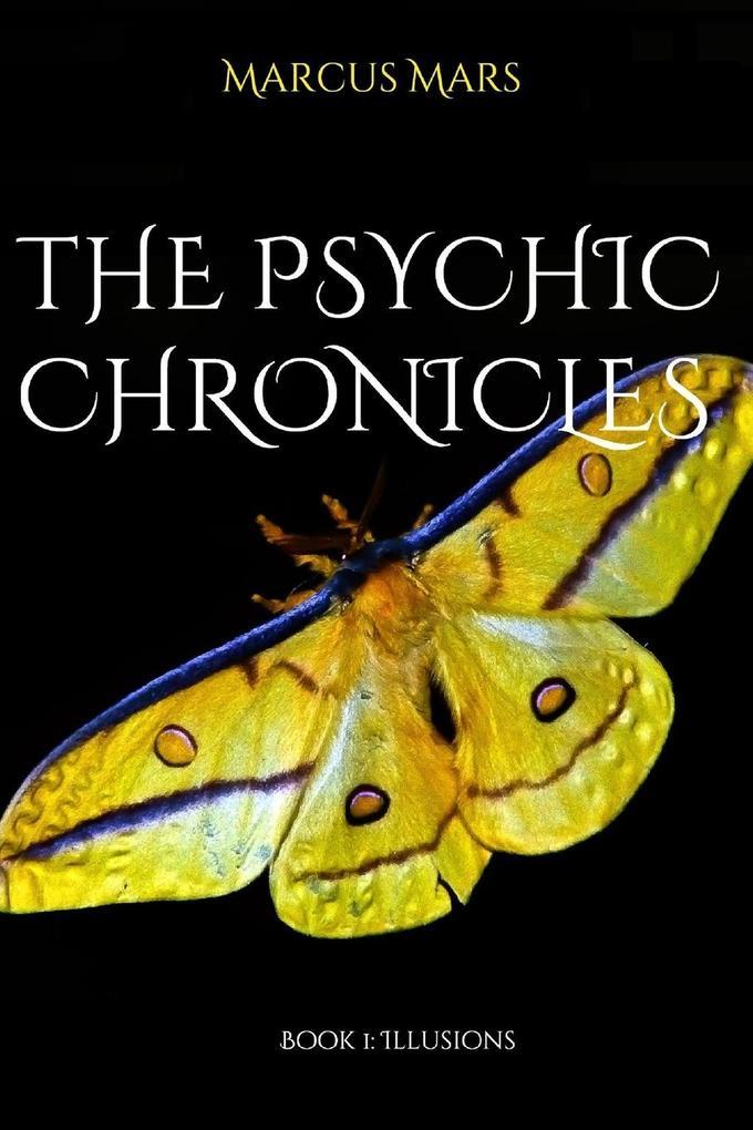 The Psychic Chronicles als Taschenbuch
