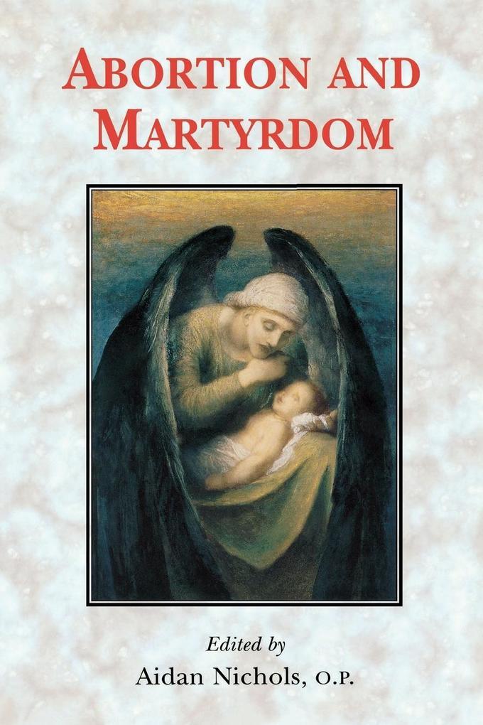 Abortion and Martyrdom als Taschenbuch