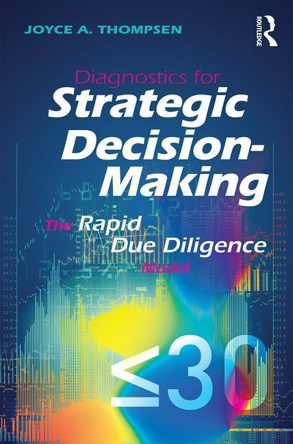 Diagnostics for Strategic Decision-Making als Taschenbuch