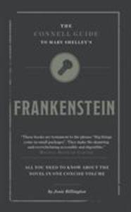 Mary Shelley's Frankenstein als Taschenbuch