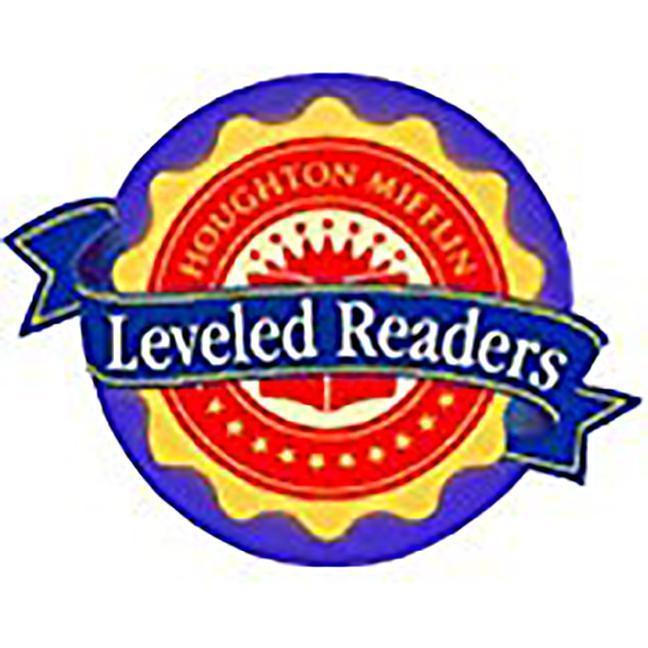 HOUGHTON MIFFLIN READING LEVEL als Buch (gebunden)