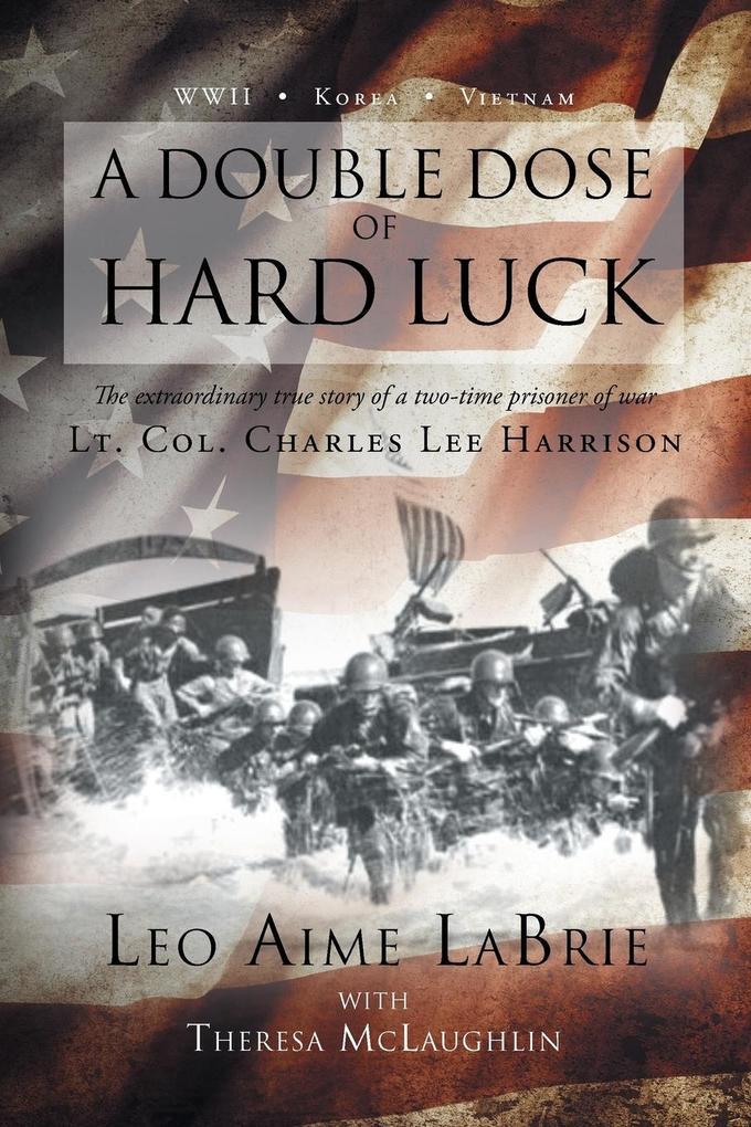 A Double Dose of Hard Luck als Taschenbuch