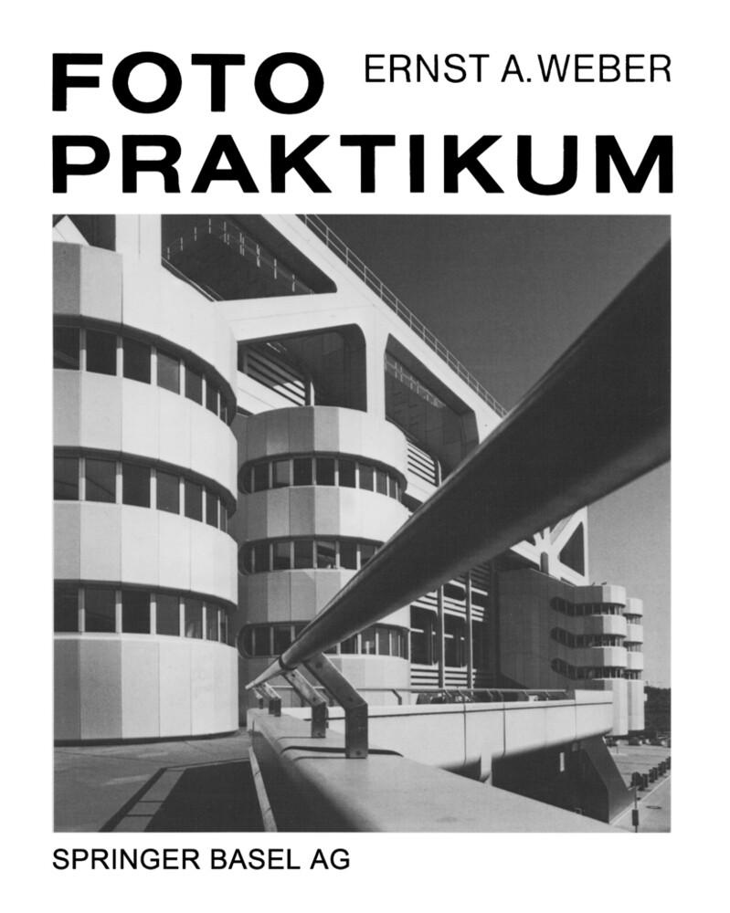 Fotopraktikum als Buch (gebunden)