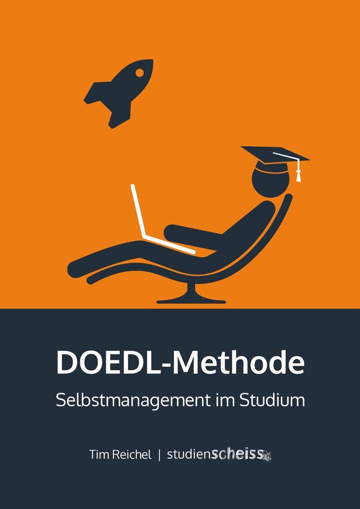 DOEDL-Methode als Buch (gebunden)