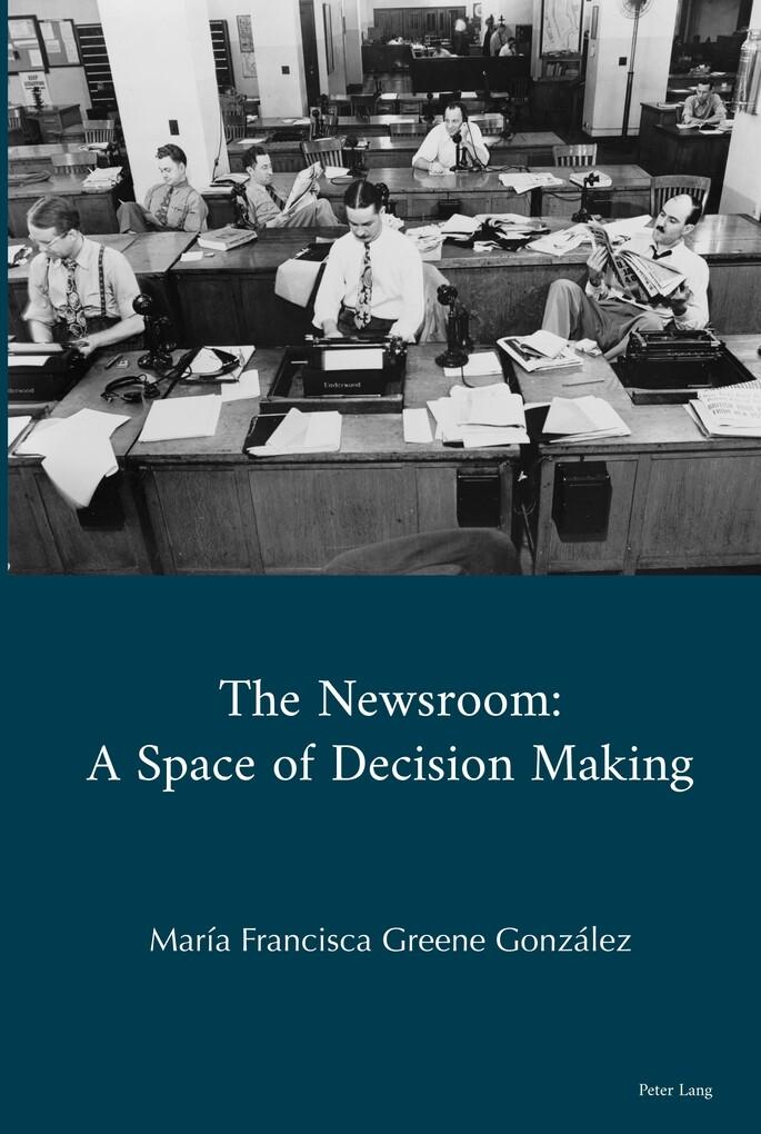 The Newsroom als Buch (gebunden)