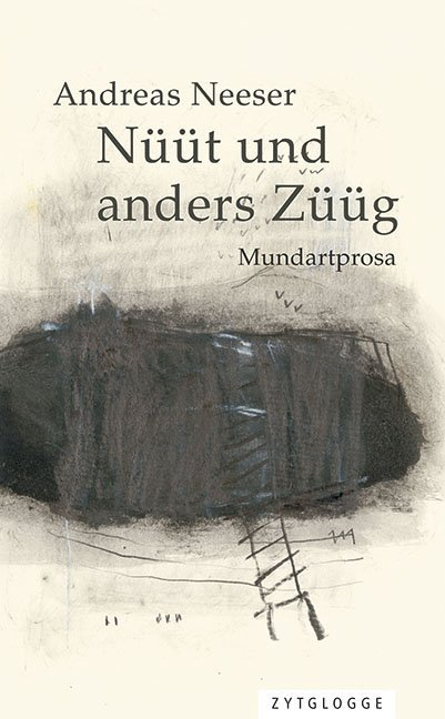 Nüüt und anders Züüg als Buch (kartoniert)