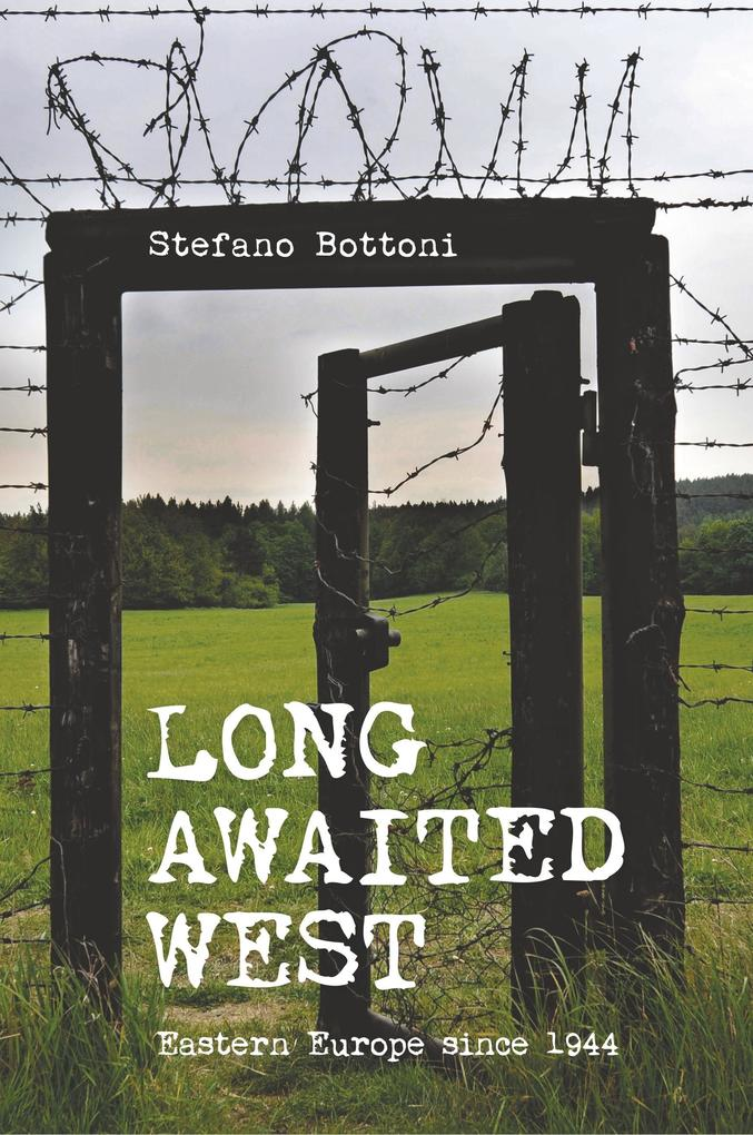Long Awaited West als Buch (kartoniert)
