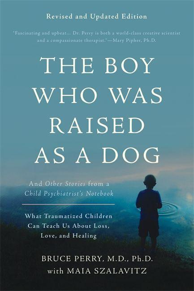 The Boy Who Was Raised as a Dog, 3rd Edition als Taschenbuch