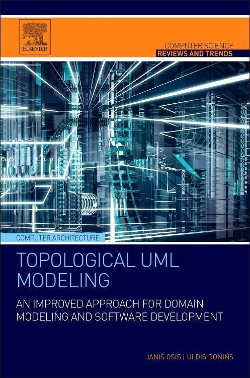 Topological UML Modeling als Taschenbuch