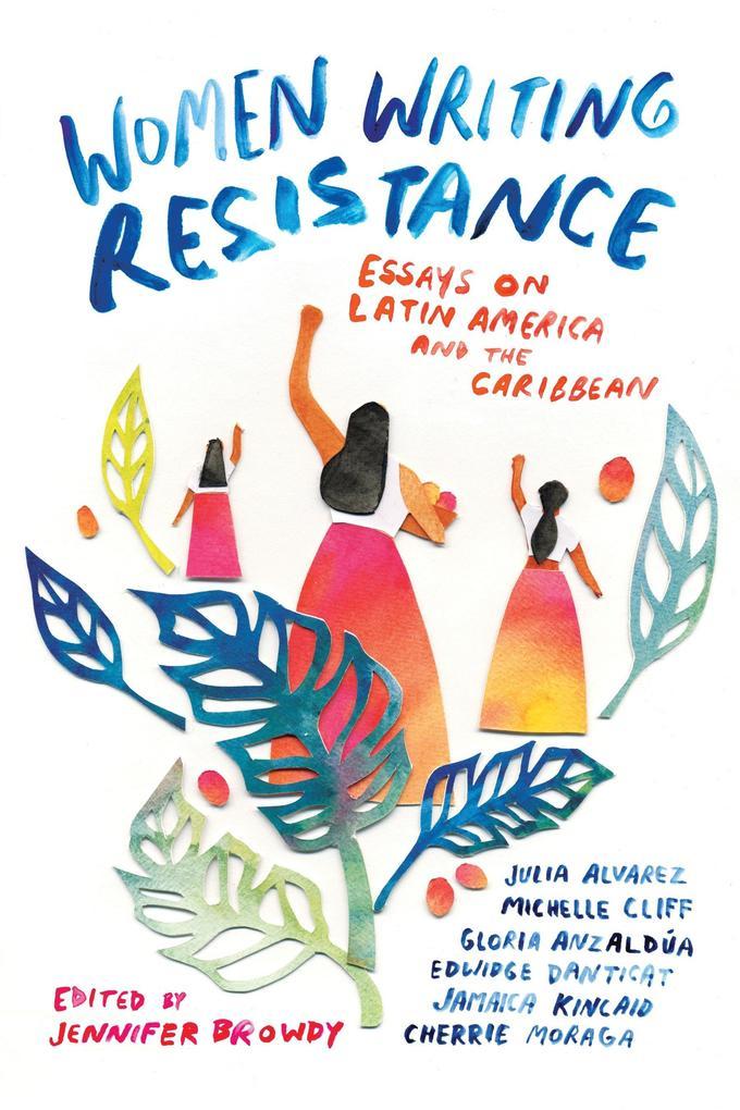 Women Writing Resistance als Taschenbuch