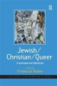 Jewish/Christian/Queer als Taschenbuch