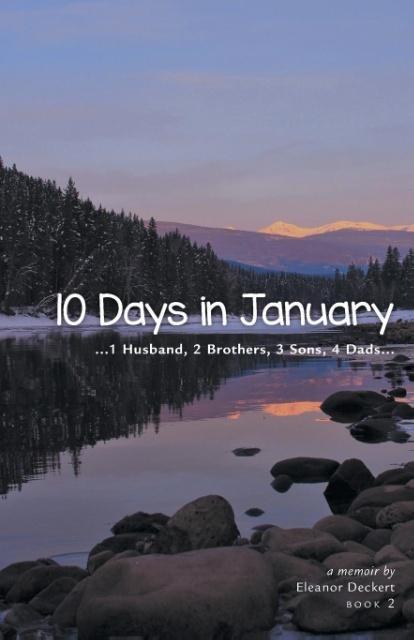 10 Days in January als Taschenbuch