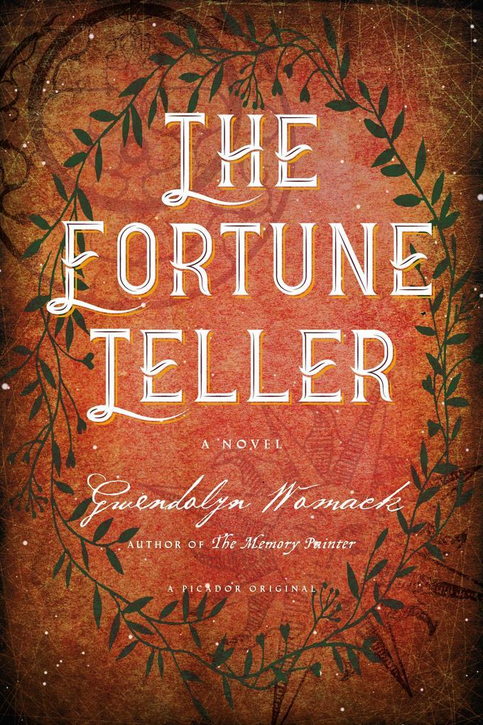 The Fortune Teller als eBook epub