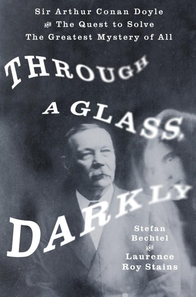 Through a Glass, Darkly als eBook epub